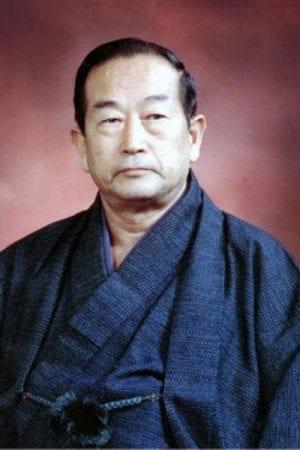 Master Masatoshi Nakayama - JKA