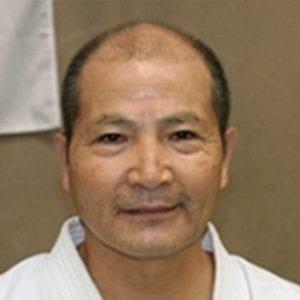 Shigeru Takashina - 9th Dan